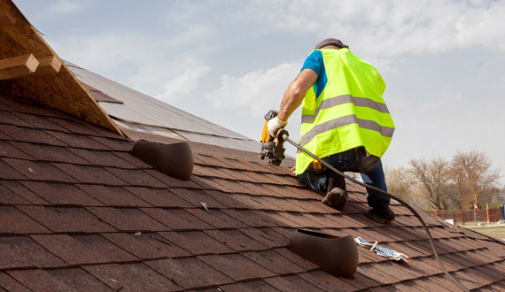 Roof Repair – Getting it Done Right